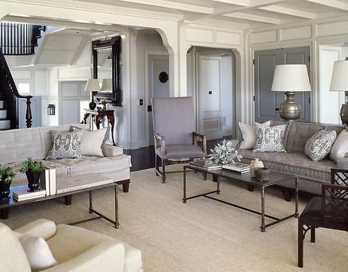 интерьер квартир в морском стиле