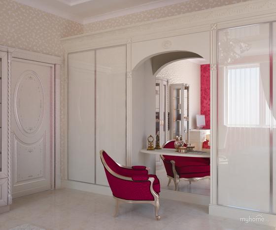 комната для подростка девочки 16 лет дизайн