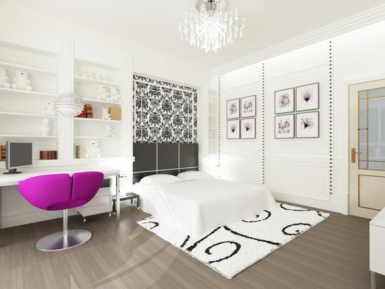 комната для подростка девочки 12 лет дизайн
