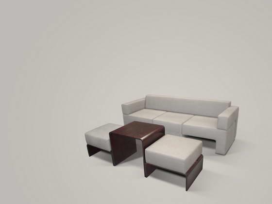 Диван Slot Sofa