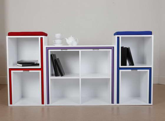 «Хитрая» мебель с двойным дном