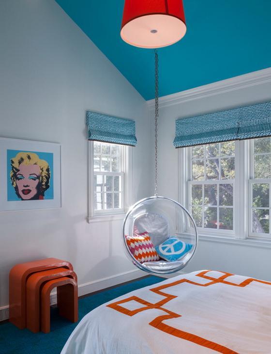 дизайн комнаты для подростка девочки 12