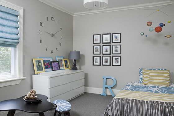 дизайн комнаты для подростка мальчика 12