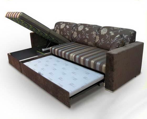 механизмы трансформации диванов какой лучше