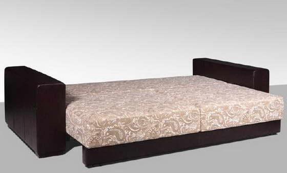виды диванов и механизмы их трансформации