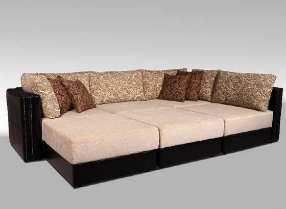 механизм трансформации диванов пума