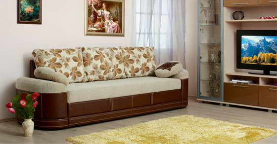 механизмы трансформации диванов описание