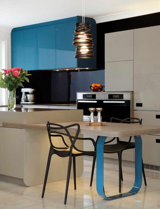 дизайн современных кухонь фото в квартирах