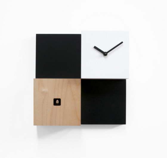 Необычные интерьерные часы