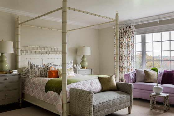 красивые комнаты для девочек подростков