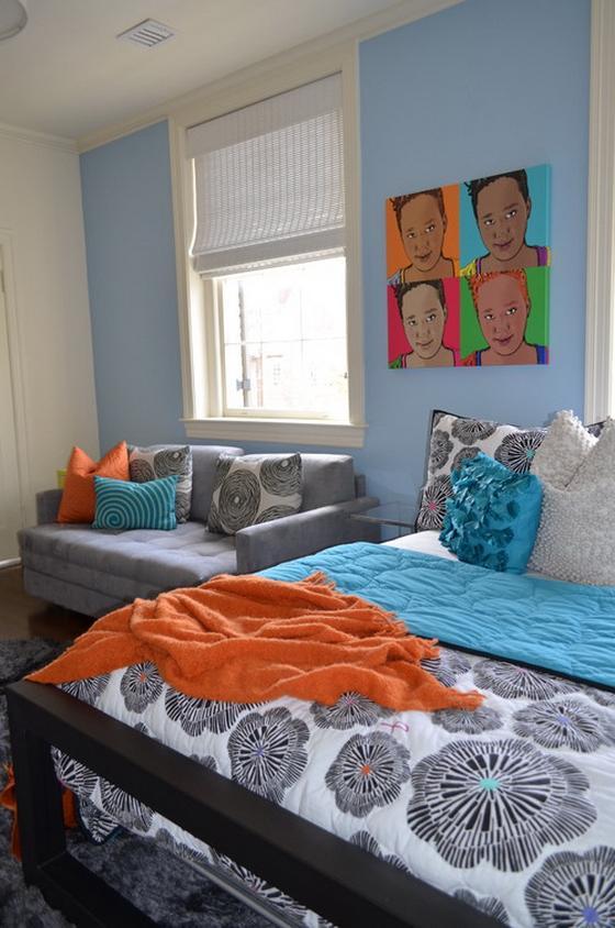 дизайн комнаты для подростка девочки 16