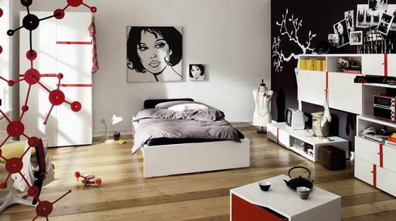 комната для подростка мальчика дизайн фото
