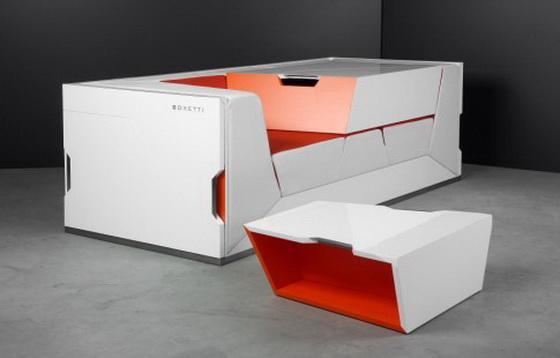 Мебель будущего. Трансформеры