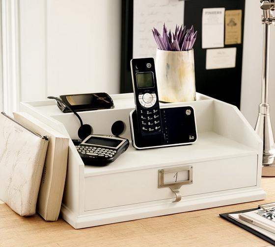 Зарядная станция на вашем столе