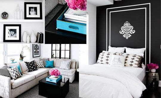интерьеры квартир пример дизайна