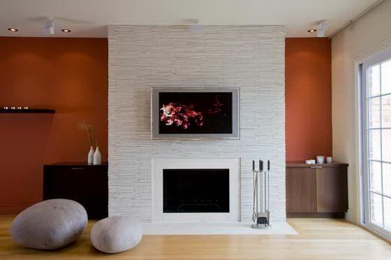 интерьер дома в японском стиле