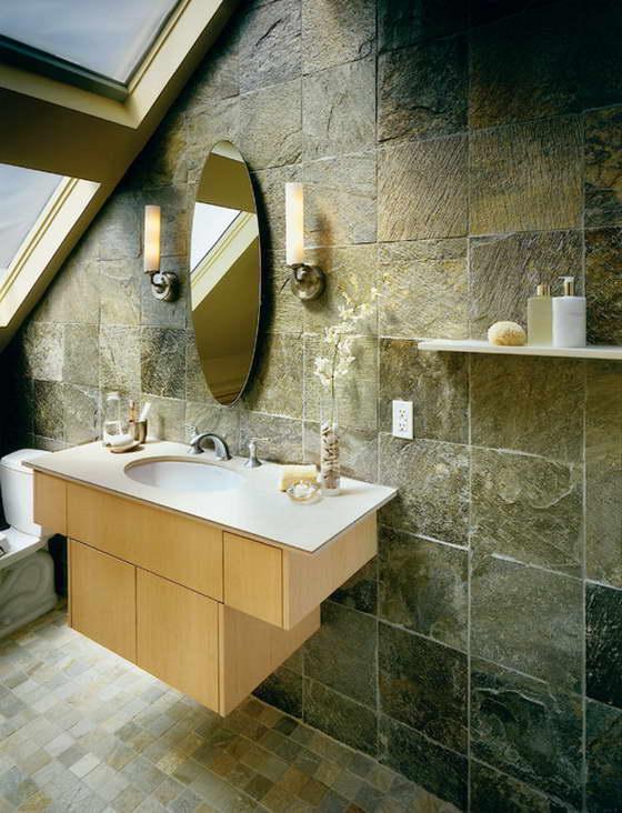 Выбрать плитку в ванную комнату дело не простое! photo