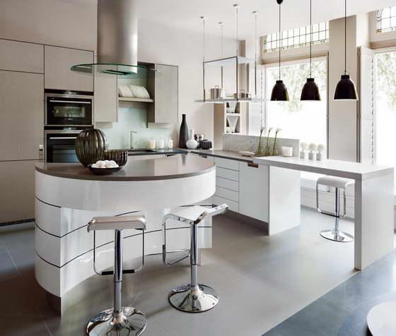 Кухня от Келли Хоппен