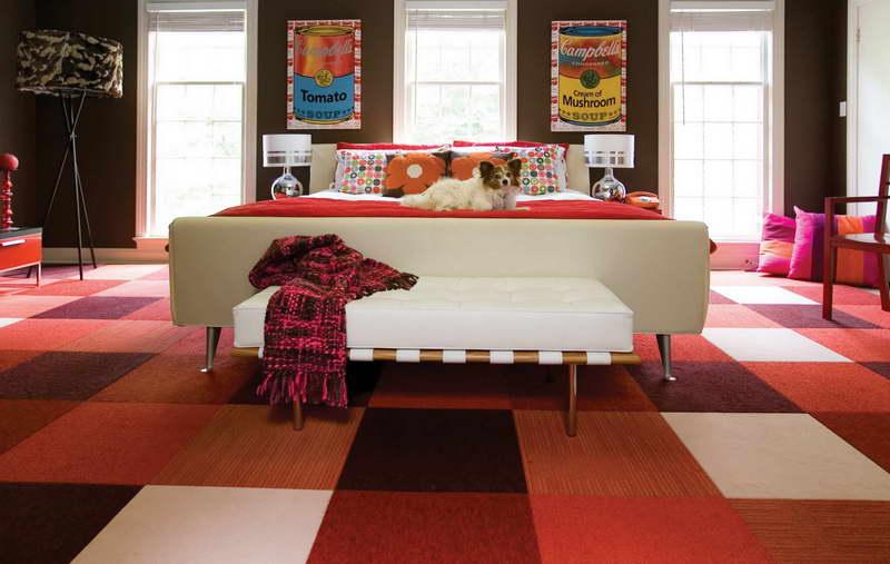 ковролин для дома фото