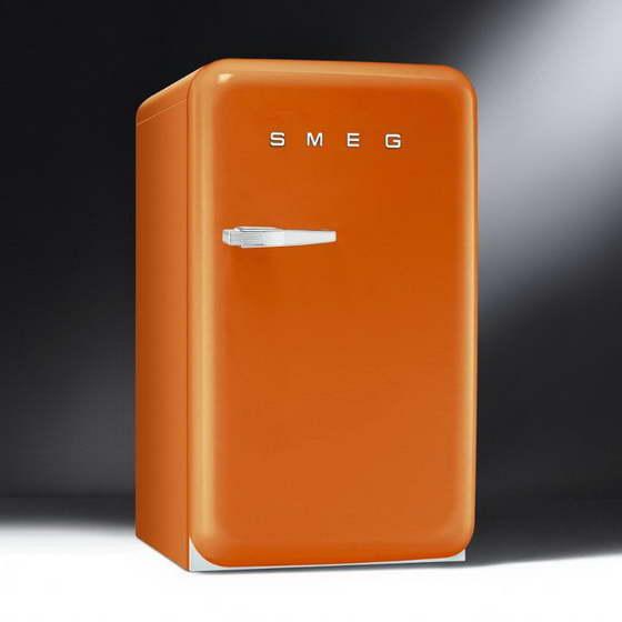 холодильник ханса ретро