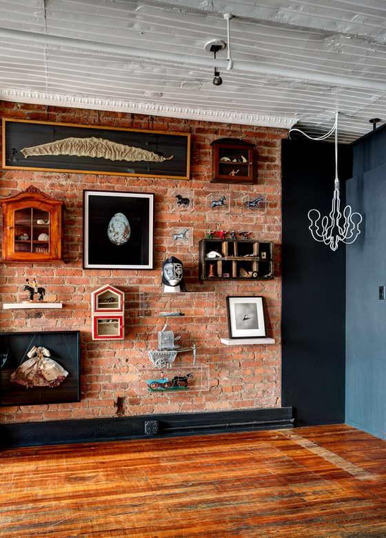 Лофт — пространство для творчества
