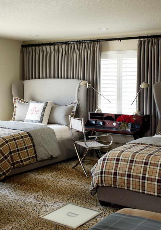 фото комнаты для подростка мальчика