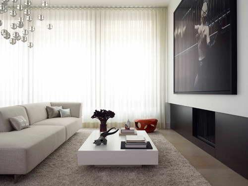 Дизайн интерьера от West Chin Architect