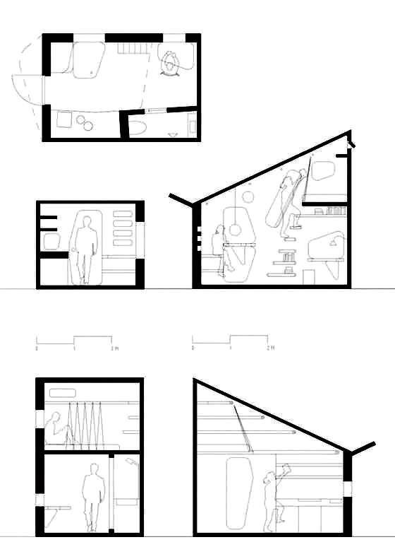 Шведский модульный дом