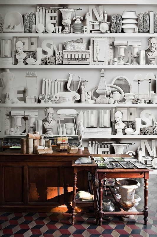 Коллекция обоев Life 13 от Wall&Deco