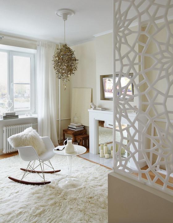 Квартира-студия в Москве
