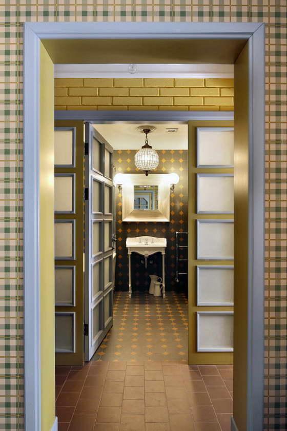 Квартира-офис в Москве