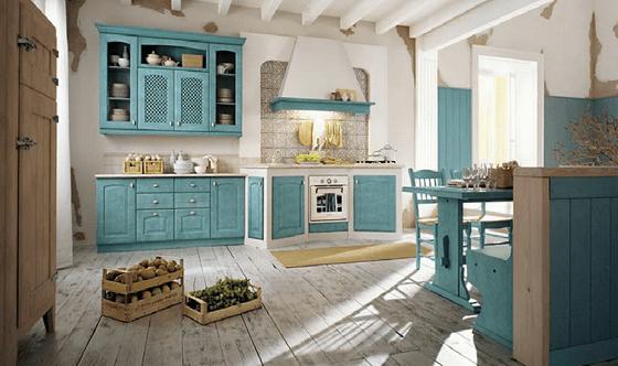 Как сделать ремонт на кухне (10 шагов)