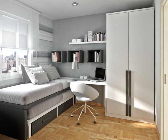 дизайн комнаты для подростка мальчика 14