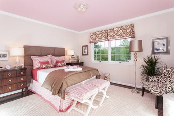мебель для комнаты подростка девочки