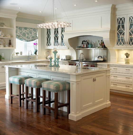Планировка кухни: варианты и фотографии