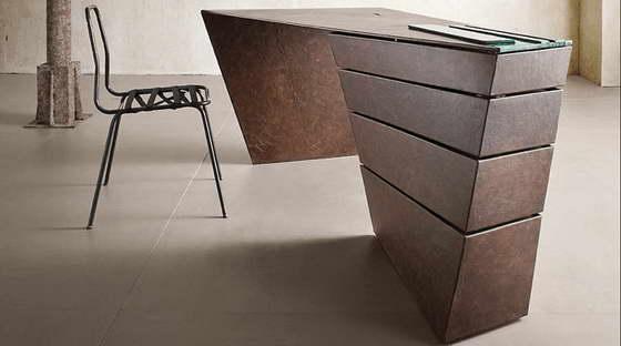 Письменный стол The «Torque» Desk