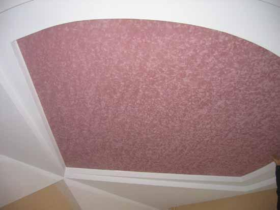 натяжные потолки залы фото